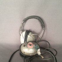 Image of Delta Aircraft Maintenance Headset