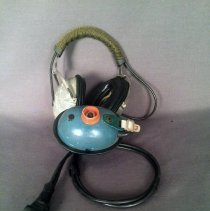 Image of Delta Aircraft Maintenance Headset