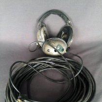Image of Delta Headset - ca. 1960s