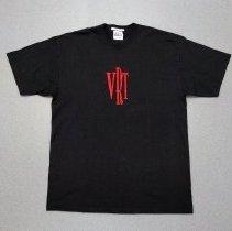 Image of Delta Velvet Rope Tour Participant T-Shirt - 2006