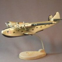 Image of Pan American Dixie Clipper Model Airplane