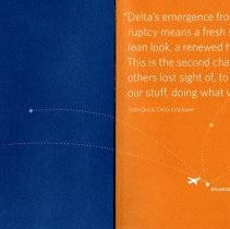 Image of Delta Emerge April 30-May 4, 2007 Booklet copy 1 opening page
