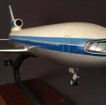 Image of Lockheed L-1011, Model Airplane