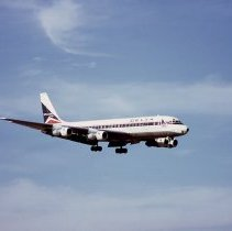 Image of Delta Douglas DC-8-51, Ship 809, ATL - 01/08/1974