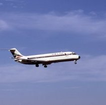 Image of Delta Douglas DC-9-32, Ship 262, ATL - 01/08/1974