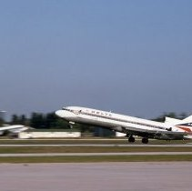 Image of Boeing 727-232, Ship 454, TPA