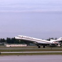 Image of Boeing 727-295, Ship 444, TPA