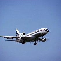 Image of Delta Lockheed L-1011, Ship 724 (Bicentennial), ATL - 04/1976