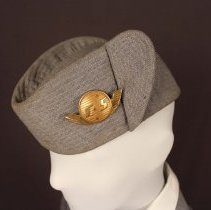 Image of C&S Stewardess Uniform Hat