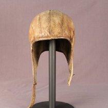 Image of Pilot Helmet