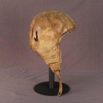 Image of Pilot Helmet - 1920s