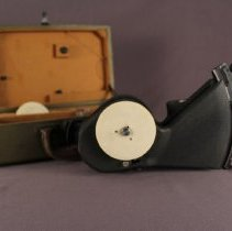 Image of Link A-12 Sextant
