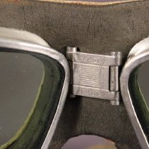 Image of Western Air Express Pilot Goggles