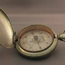 Image of Maury Graham's Compass
