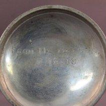 Image of Maury Graham's Compass