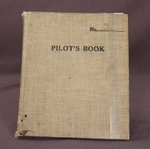Image of Al DeGarmo's Logbook No. 2 -