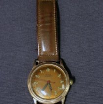 Image of Fred Kelly's Wristwatch - 10/04/1946