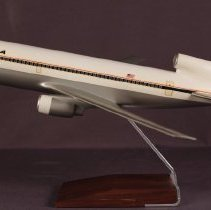 Image of Delta L-1011, Model Airplane