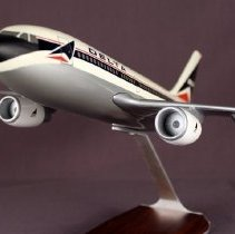 Image of Delta Airbus A310-300 Model Airplane