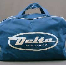 Image of Delta Flight Bag