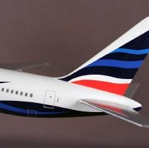 Image of Delta Livery Concept Boeing 767-232 Model Airplane