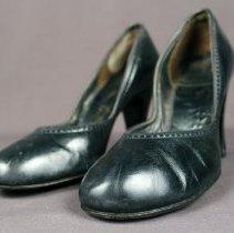 Image of Delta Stewardess Uniform Shoes