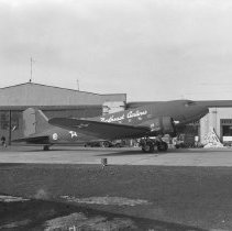 Image of Northeast Airlines Military Transport Division C-53 #18