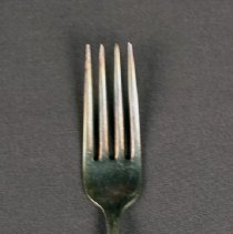 Image of Delta Dinner Fork