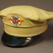Image of Reproduction Delta Mechanic Hat