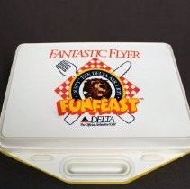 Image of Delta Fantastic Flyer Fun Feast - ca. 1992
