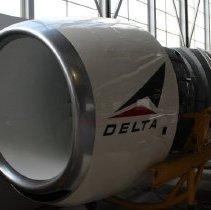 Image of Pratt & Whitney JT3D-3 Engine - 1967-1983