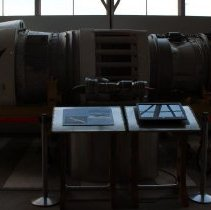 Image of Pratt & Whitney JT3D-3 Engine