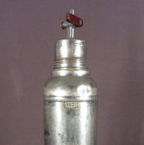 Image of Northwest Airlines Thermos