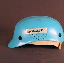 Image of Pan Am Ramp Agent Uniform Hard Hat