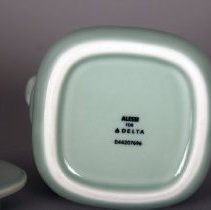 Image of Alessi for Delta Asian Service Teapot