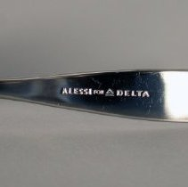 Image of Alessi for Delta Soup Spoon