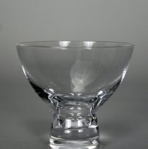 Image of Alessi for Delta Martini Glass