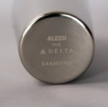 Image of Alessi for Delta Martini Shaker