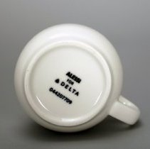 Image of Alessi for Delta Espresso Cup