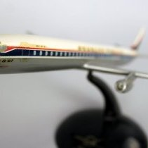 Image of Delta Douglas DC-8 Super 61, N861DC  Model Airplane