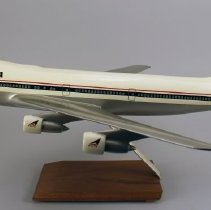 Image of Delta Boeing 747-132, N9896, Ship 101, Model Airplane
