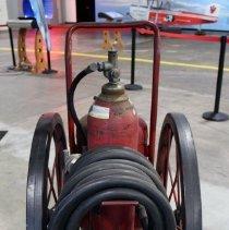 Image of Delta Fire Exstiguisher