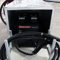 Image of Ground Power Unit (GPU)