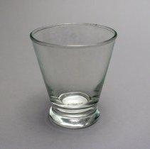 Image of Delta Martini Glass - ca. 1960-1964