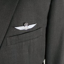 Image of Southern Airways Captain's Jacket Insignia