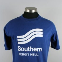 Image of Southern Fergit Hell! T-Shirt -
