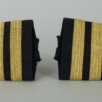 Image of Northwest Airlines Epaulets