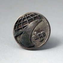 Image of Air Line Pilots Association [ALPA] Union Membership Pins