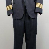 Image of Northwest Airlines Pilot Uniform Pants - 1986-1992
