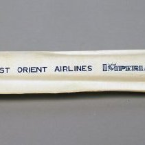 Image of Northwest Orient Airlines Imperial Service Chopsticks - ca. 1957-1963